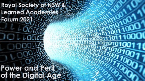 RSNSW and Learned Academies Forum 2021