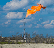Point Counterpoint: Gas as a Transition Fuel