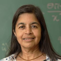 Society Fellow, Nalini Joshi, awarded the 2020 AustMS George Szekeres Medal