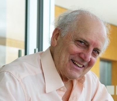 Distinguished Fellowship awarded to Professor George Paxinos