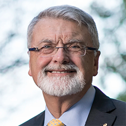 Senior Secondary Pathways Review chaired by Society Fellow, Peter Shergold
