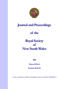 New edition of the Society's Journal and Proceedings: June 2020