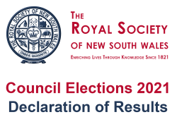 RSNSW Council Elections 2021: Declaration of Results