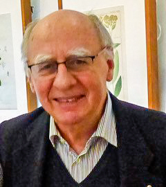 Emeritus Professor Robert Clancy