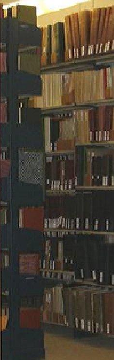 RSNSW room, Dixson library, UNE