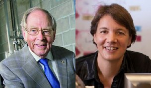 Recent honours for RSNSW Fellows