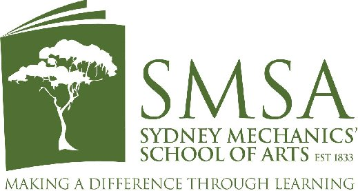 RSNSW & SMSA strategic partnership