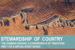 Stewardship of Country from the Royal Societies of Australia: Webinar 1
